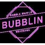 bubblin_logo